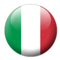 Italian Language Icon