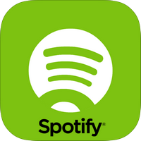 Spotify Social Button
