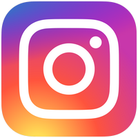 Instagram Social Button