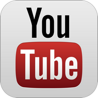 Youtube Social Button